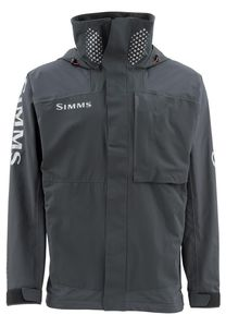 Simms Challenger Jacket (new), Black