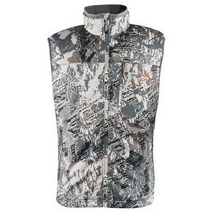 Sitka Kelvin Lite Vest (New), Optifade Open Country