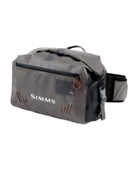 Сумка Simms Dry Creek Hip Pack, Greystone