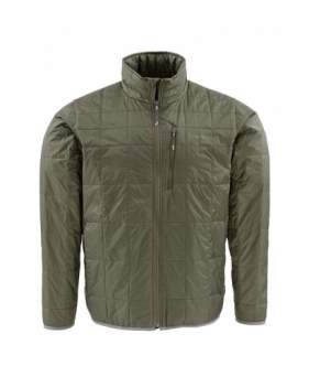 Куртка Simms Fall Run Jacket, Loden