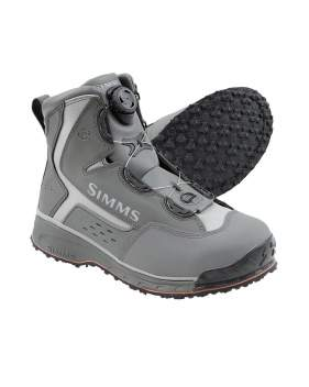 Ботинки Simms Rivertek 2 BOA Boot, Gunmetal