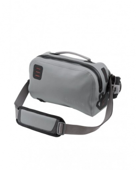 Сумка Simms Dry Creek Z Hip Pack, Charcoal