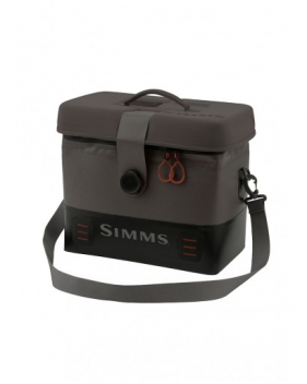 Сумка Simms Dry Creek Boat Bag, 20 L. Medium, Greystone