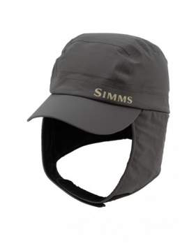 Шапка Simms Gore-Tex ExStream Hat, Coal