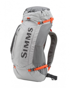 Рюкзак Simms Waypoints Backpack, Small, Gunmetal