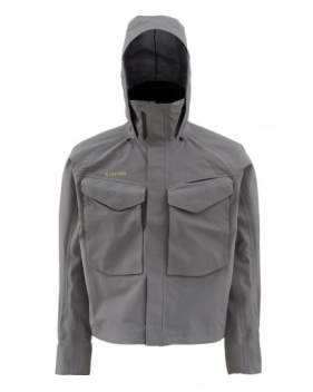 Куртка Simms Guide Jacket, Iron