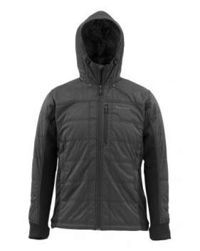 Куртка Simms Kinetic Jacket, Black