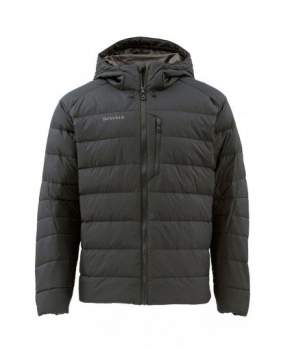 Куртка Simms Downstream Jacket, Black
