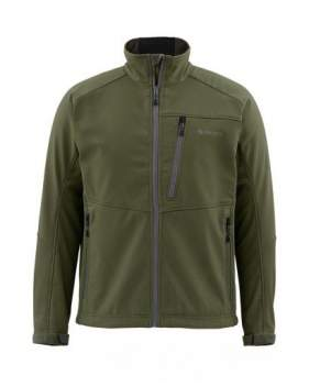 Куртка Simms Windstopper Jacket, Loden