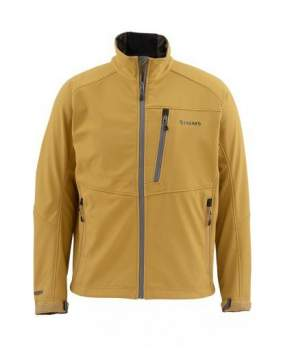 Куртка Simms Windstopper Jacket, Honey Brown