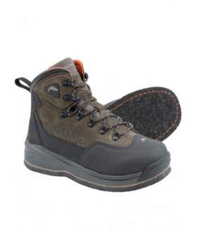 Ботинки Simms Headwaters Pro Boot Felt, Dark Olive