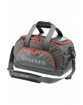 Сумка Simms Challenger Tackle Bag, Anvil, S