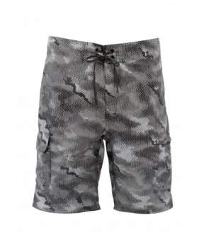 Шорты SIMMS Surf Short, Hex Camo Sterling