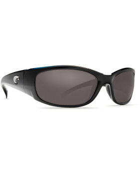 Очки Costa, Hammerhead, Gray 580P, Black Frame