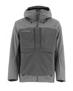 Куртка Simms Contender Insulated Jacket, Gunmetal