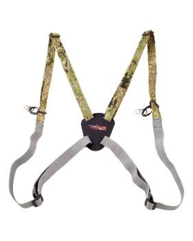 Ремень Sitka Bino Harness, Optifade Ground Forest