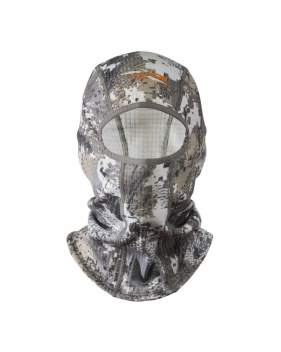 Балаклава Sitka Core Heavyweight Balaclava, Optifade Elevated