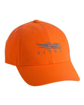 Бейсболка Sitka Ballistic Cap, Blaze Orange