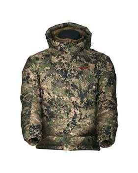 Куртка Sitka Kelvin Down Hoody, Optifade Ground Forest