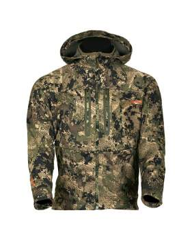 Куртка Sitka Jetstream Jacket, Optifade Ground Forest