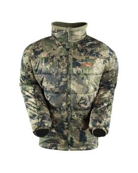 Куртка Sitka Kelvin Jacket, Optifade Ground Forest