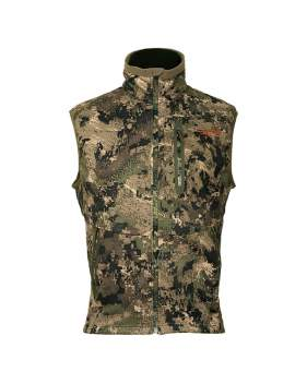Жилет Sitka Jetstream Vest, Optifade Ground Forest