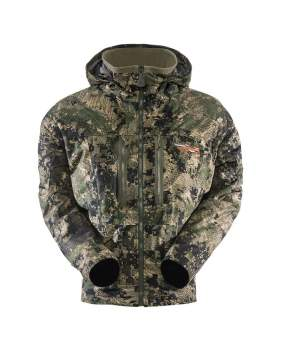 Куртка Sitka Incinerator Jacket, Optifade Ground Forest