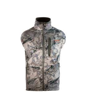 Жилет Sitka Jetstream Vest, Optifade Open Country