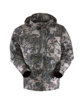 Куртка Sitka Stormfront Jacket New, Optifade Open Country