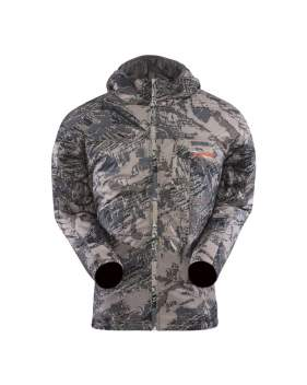 Куртка Sitka Kelvin Lite Hoody, Optifade Open Country