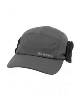 Шапка Simms Guide Windbloc Hat, Raven