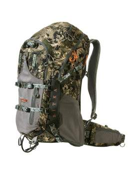 Рюкзак Sitka Flash 32 Pack, Optifade Ground Forest