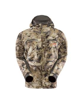 Куртка Sitka Dakota Jacket, Optifade Waterfowl