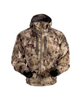 Куртка Sitka Delta Wading Jacket, Optifade Waterfowl