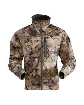 Куртка Sitka Duck Oven Jacket, Optifade Waterfowl