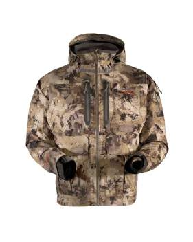 Куртка Sitka Hudson Insulated Jacket, Optifade Waterfowl