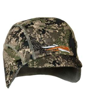 Шапка Sitka Jetstream Hat, Optifade Ground Forest