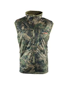 Жилет Sitka Kelvin Lite Vest New, Optifade Ground Forest