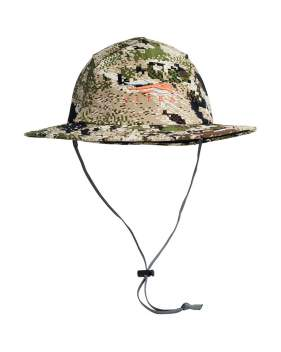 Панама Sitka Sun Hat, S/M, Optifade Subalpine