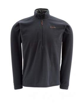 Пуловер Simms Waderwick Thermal Top, Black