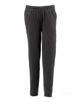 Кальсоны Simms Waderwick Thermal Pant, Black