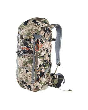 Рюкзак Sitka Ascent 12, Optifade Subalpine
