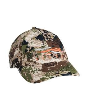 Бейсболка Sitka Cap, Optifade Subalpine
