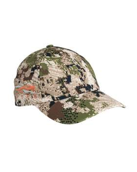 Бейсболка Sitka Cap W/Side Logo, Optifade Subalpine