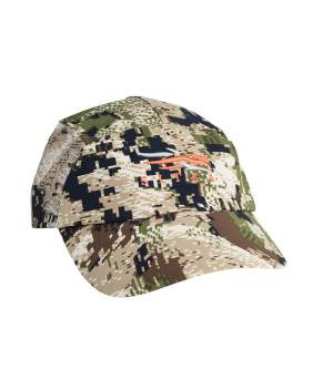 Бейсболка Sitka Ascent Cap, Optifade Subalpine
