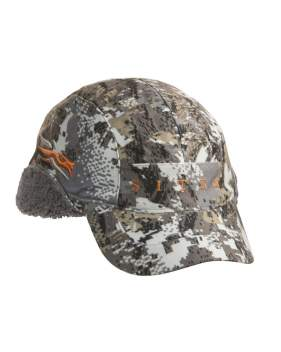 Шапка Sitka Incinerator GTX Hat, Optifade Elevated