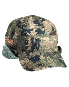 Шапка Sitka Incinerator GTX Hat, Optifade Ground Forest
