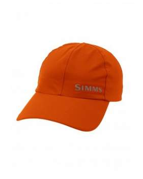 Кепка Simms G4 Cap, Fury Orange