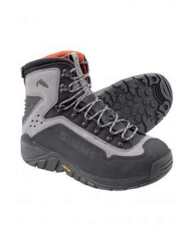 Ботинки Simms G3 Guide Boot, Steel Grey