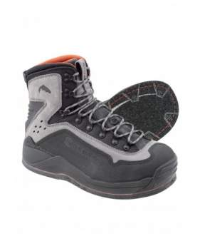 Ботинки Simms G3 Guide Boot Felt, Steel Grey